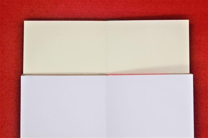 鳥の子紙は耐久性がある高級な和紙